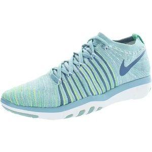 Nike Free Transform Flyknit Running Training Shoes